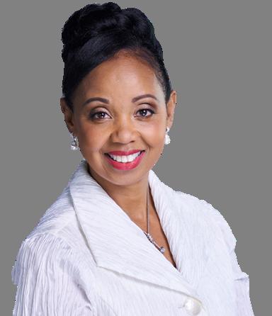 Dr. Pamela Hardy