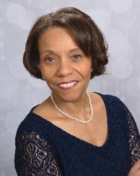 Dr. Francine Harris