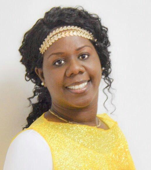 Apostle Janelle L. Jagdeo